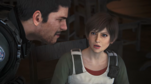 New Trailer for Resident Evil: Vendetta Movie Introduces English Voice Cast