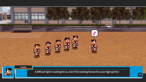 River City Melee: Battle Royal Special Gets English Release on PS4 in Early 2017