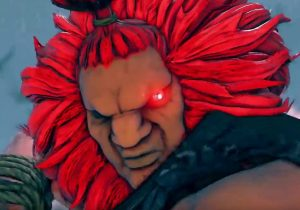 Akuma Makes His Way to Street Fighter V on December 20