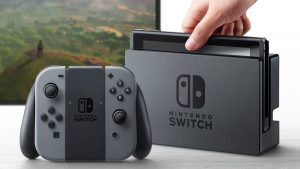Rumor: GameStop Leak Shows Planned Nintendo Switch Games