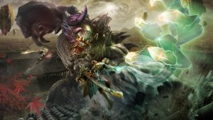 Toukiden 2 Western Release Set for Spring 2017, New Screenshots