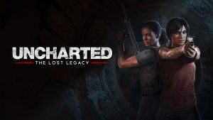 Uncharted: The Lost Legacy Revealed for PlayStation 4