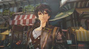 New Valkyria Revolution Trailers Introduce Hub City, Combat System