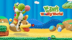 Poochy & Yoshi's Wooly World Has No Multiplayer