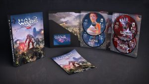 Halo Wars 2 Gets Physical PC Release via THQ Nordic