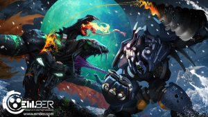 First Look at Mark Kern's Em-8ER – Interview, Life After Firefall, Fan Outreach