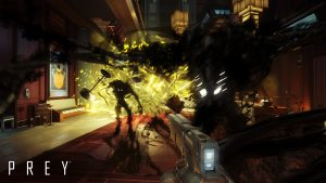 Prey Reboot Launches on May 5