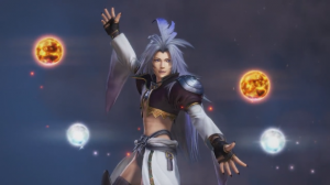 Final Fantasy IX Villain Kuja Joins Dissidia Final Fantasy Arcade