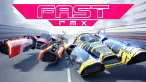 Fast RMX Announced for Nintendo Switch