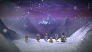 I Am Setsuna for Nintendo Switch Gets a Western Release on March 3
