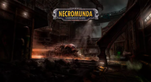 Mordheim: City of the Damned Studio Announce New Game Based on Necromunda for PC