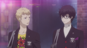 New Persona 5 Trailer Shows Off Palace Exploration, Metaverse, and Shadow-Hunting
