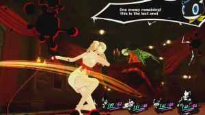 Persona 5 Gets Catherine Costume DLC in the West