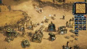 New Unadulterated Base-Building RTS Reconquest Now Available