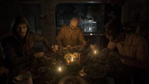 New Resident Evil 7 Trailer Welcomes You Home