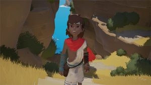 Rime Gets a Physical Release