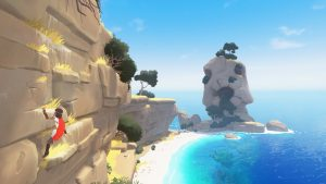 Rime Re-Introduced as Multiplatform Title, Set for May 2017 Release