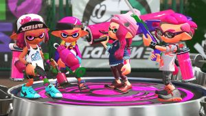 Splatoon 2 Announced for Nintendo Switch