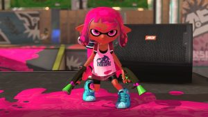 Splatoon 2 Has LAN Play, Spectator Mode
