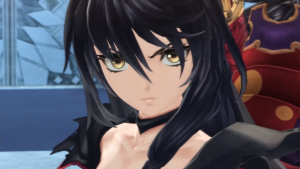 Launch Trailer for Tales of Berseria