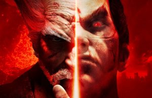 Tekken 7 Hits PC, PlayStation 4, and Xbox One on June 2