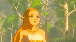 Nintendo Sold More Copies of Zelda: Breath of the Wild Than Switch Consoles in the Americas Within Launch Month
