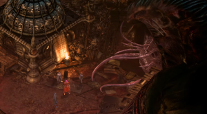 New Torment: Tides of Numenera Trailer Showcases a New Take on Combat
