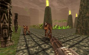 Turok Remastered Gets a Level Editor