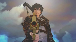 New Valkyria Revolution Trailer Introduces the Protagonist
