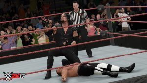 WWE 2K17 Comes to Steam on February 7