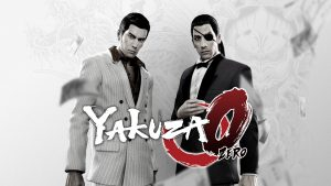 Yakuza 0 Review – Let the Streets Flow with Money