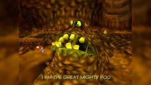 """Conker's Bad Fur Day Great Mighty Poo Boss Softlocks on Xbox Series X; Rare Forwards Issue to """"The Right People"""""""