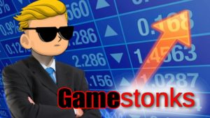 Report: Surging GameStop Stock Prices Inspires Economic Protest Against Wall Street and Hedge Funds