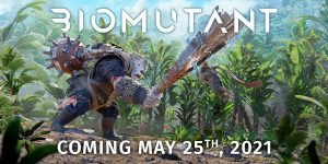 Biomutant Set to Finally Launch on May 25, 2021