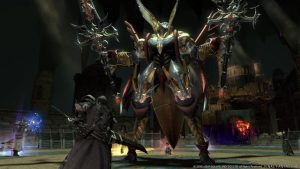 Final Fantasy XIV Patch 5.45 Releases February 2