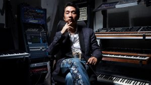 "UPDATE: Composer Akira Yamaoka's Next Game is ""One You're Hoping to Hear About;"" New Silent Hill Game Speculation Abounds"