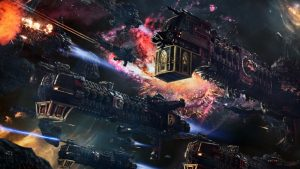 GamersGate Focus Home Interactive Sale; Battlefleet Gothic Armada 2, GreedFall, and More