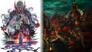 Bravely Default II Info and Screenshots; Holograd Characters, Jobs, and Consecutive Battles
