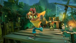 Crash Bandicoot 4: It's About Time Heads to PS5, Switch and Xbox X S March 12, Later on PC
