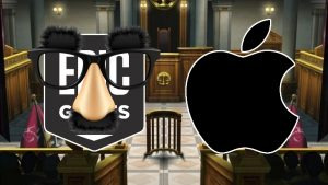 Epic Games Reportedly Hire Lobbyist for App Store and Google Play Alternate Payment Bill in North Dakota