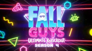 Fall Guys: Ultimate Knockout Season 4 Coming Soon
