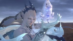 "Final Fantasy XVI to Have Mode for Those Who ""Want to Focus on the Story"""