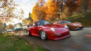 Forza Horizon 4 Heads to Steam March 9