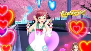 Gal*Gun Returns Steam Demo Available Today
