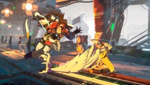 Guilty Gear -Strive- Open Beta Test Extended Two Days to February 23