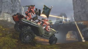 """343 Industries Tease """"A New Place and Way to Play"""" for Halo: The Master Chief Collection"""