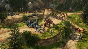 King's Bounty II Launches August 24
