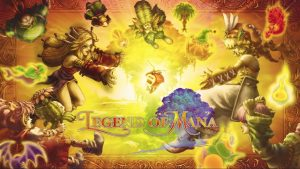 Legend of Mana Remaster Announced, Launches June 24 for PC, PS4, and Switch