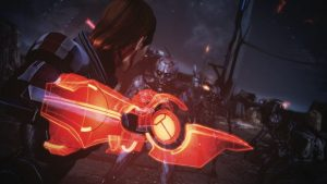 Mass Effect Legendary Edition Will Not Include Pinnacle Station DLC; Source Code and Backups Corrupted