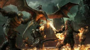 WB Games Patents Middle-earth: Shadow of MordorandShadow of War Nemesis System